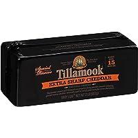 Tillamook Vintage Extra-Sharp Cheddar Cheese 2lb.