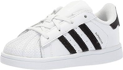 83f26f2739dfa Amazon.com | adidas Originals Kids' Superstars Running Shoe | Sneakers