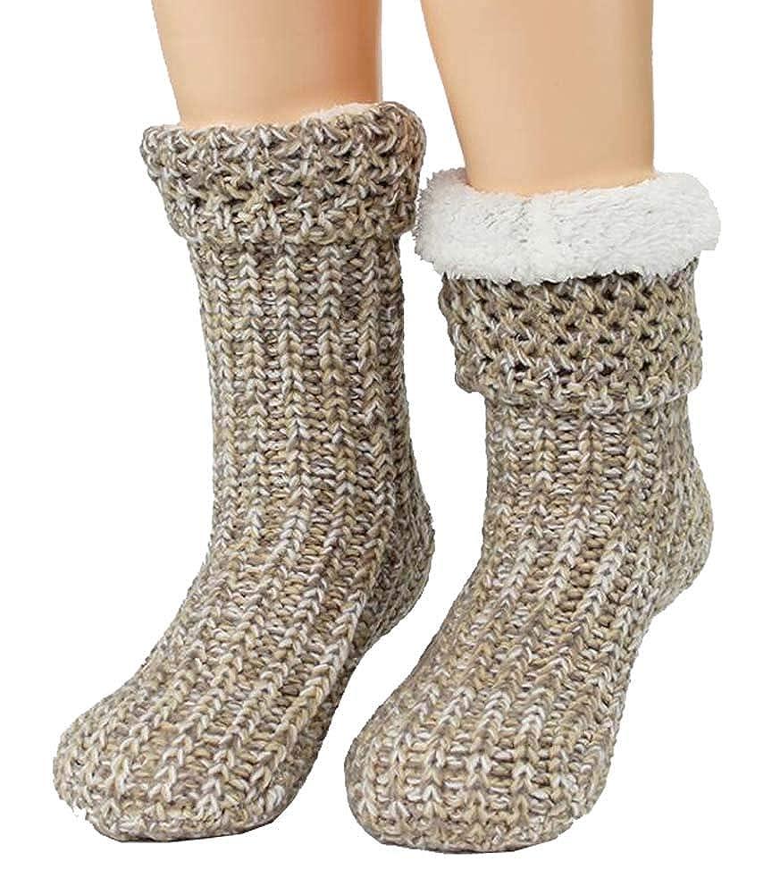 Black Temptation Calze di lana spessa da pavimento a doppio addensamento più calze di velluto G3 Abbigliamento sportivo