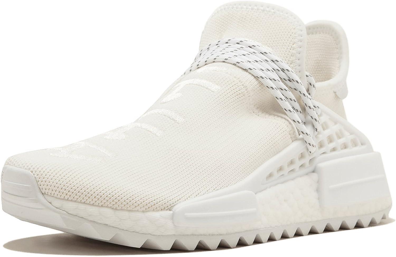 Amazon Com Adidas Pw Human Race Nmd Tr Blank Canvas Ac7031 Shoes