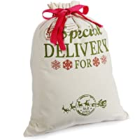 Personalizadas Sacos de santa para Navidad regalo Bolsas