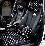 Material: Leather  Season: all year round  Applicable models: 5 seats in the car