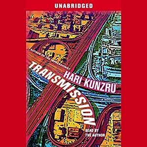 Transmission Hörbuch