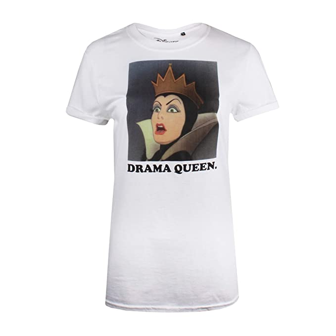 06dfd45130 Disney Snow White-Drama Queen