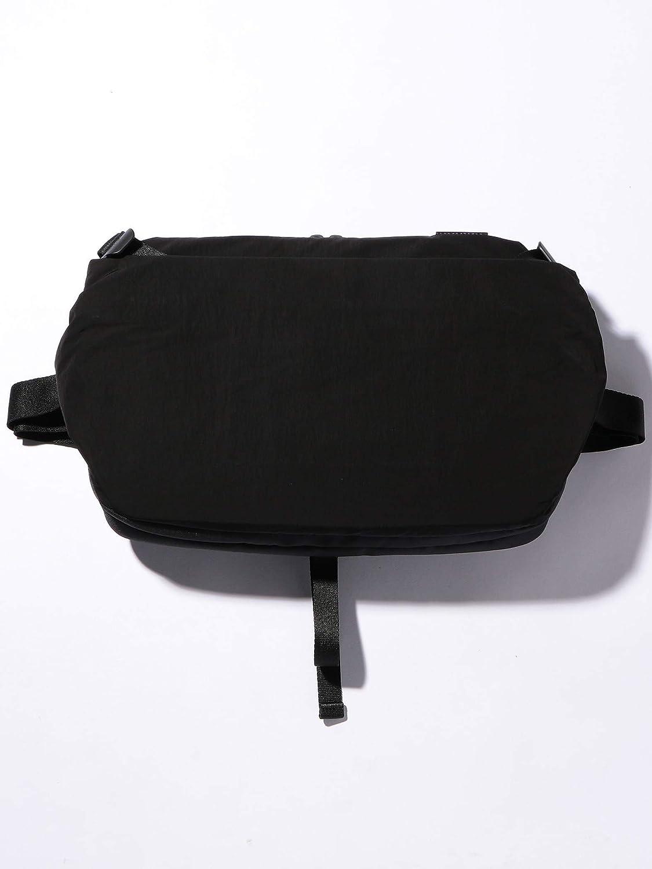 [ビューティ&ユース] cote&ciel コートシエル SS BK バッグ メンズ 14324994831  BLACK(09) B07GF6MFF4