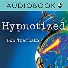 Hypnotized: Orca Currents Audiobook by Don Trembath Narrated by Iambic Productions