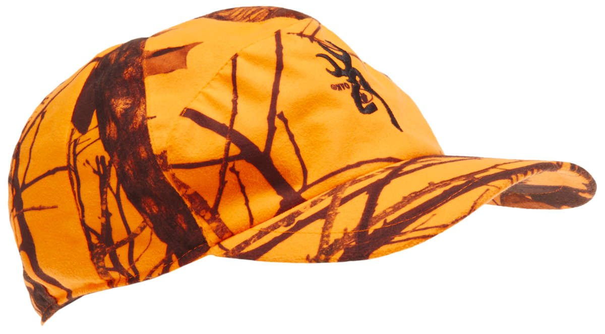 Browning Gorra XPO Pro Blaze Naranja: Amazon.es: Deportes y aire libre