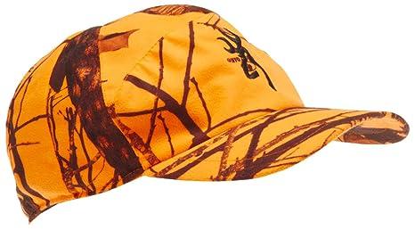 Browning Gorra XPO Pro Blaze Naranja