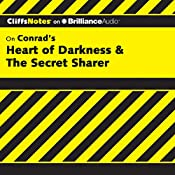 Heart of Darkness & The Secret Sharer: CliffsNotes | Daniel Moran
