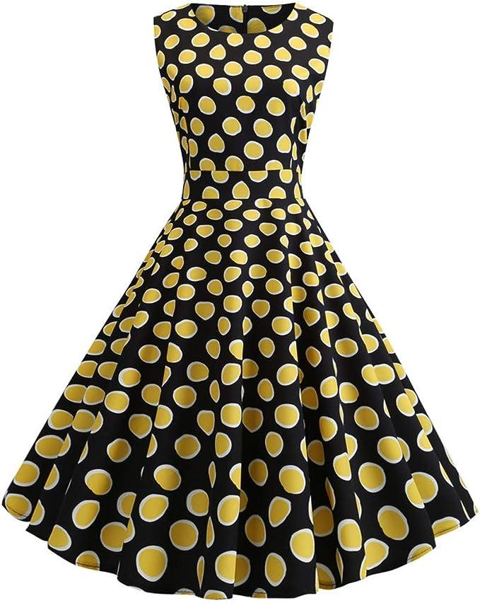 Aini Falda del Vestido Moda De Fiesta Vestido De Vintage CóCtel ...