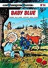 Les Tuniques bleues, tome 24 : Baby blue par Cauvin