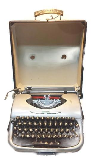 Maquina de escribir AMAYA _ Ref. 20
