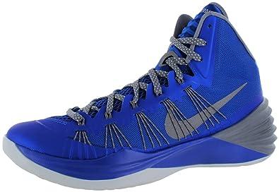 quite nice df70d 80841 Nike Hyperdunk 2013 Men Blue Basketball Shoe US 11 UK 10