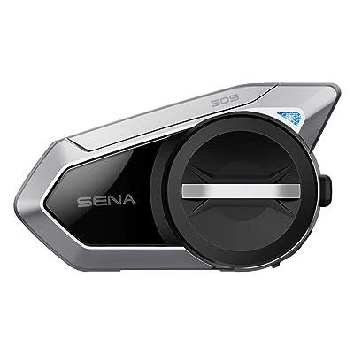 Sena Motorcycle Bluetooth Communication System: Automotive