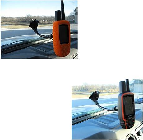 EXSI.CO Soporte para GPS Garmin Astro Y Alpha