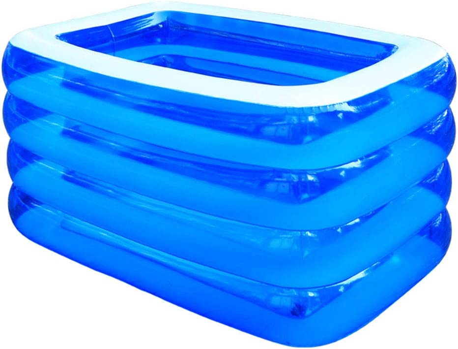 Swimming pool YUHAO(es) Piscina Inflable - Niños Piscina Inflable(120x110x70cm): Amazon.es: Deportes y aire libre