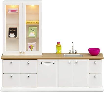 Doll/'s Basic Kitchen Set Lundby Free Shipping!