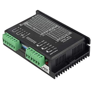 Motor Driver 1pc Motor paso a paso Microstep Driver CW-5045 4.5A ...