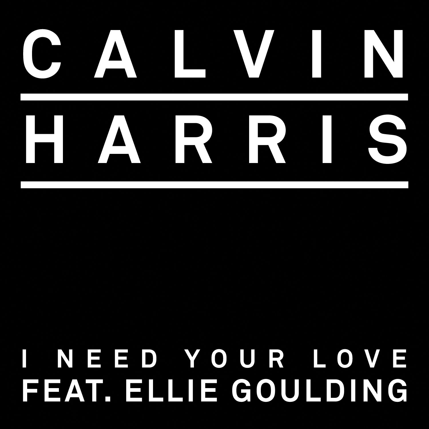 free download song i need your love calvin harris