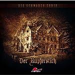 Der Kupferstich (Die schwarze Serie 9)   Claus Brenner