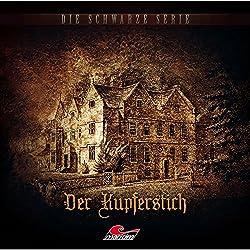 Der Kupferstich (Die schwarze Serie 9)