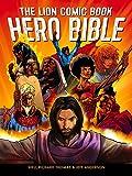 The Lion Comic Book Hero Bible