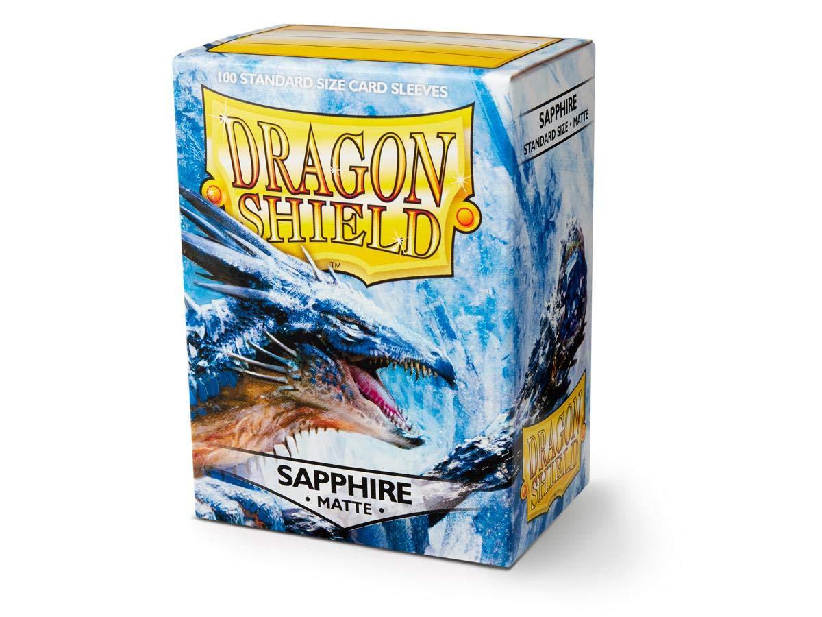 Amazon.com: Arcane Tinman AT-11028 Mangas: Dragon Shield ...
