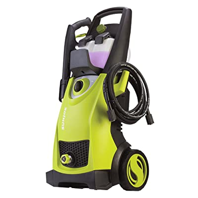 Best Overall Pressure washer for cars
