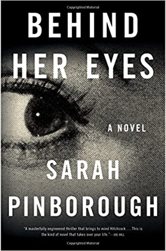 Image result for behind her eyes sarah pinborough