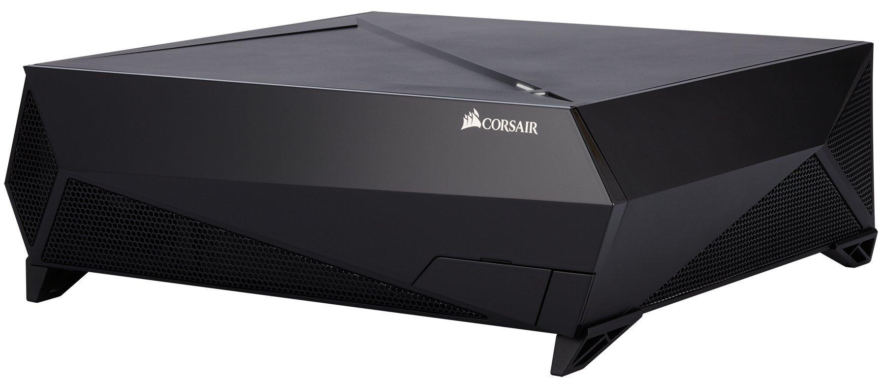 CORSAIR Bulldog (2.0) High Performance PC Barebone Kit