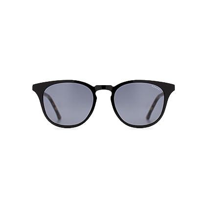 Komono Beaumont Sonnenbrille schwarz (BLACK TORTOISE)-Onesize