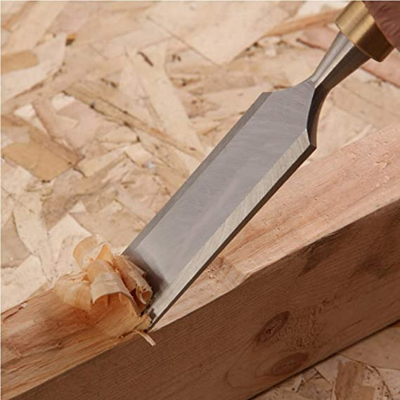 Kit de cuchillos para herramientas de talla de madera de 2 ...