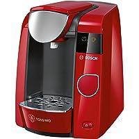 Tassimo by Bosch Joy Pod Coffee Machine - Red