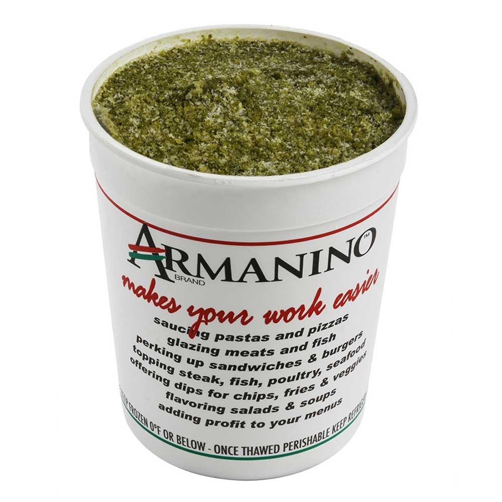 Armanino Organic Basil Pesto, 30 Ounce -- 3 per case.