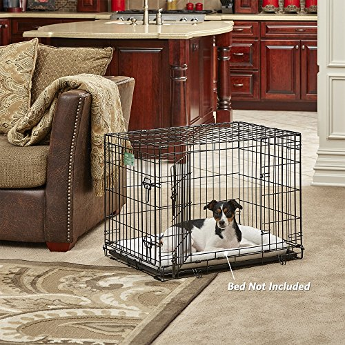 Large Product Image of Dog Crate | MidWest iCrate 36