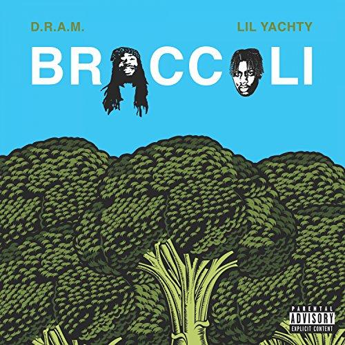 Broccoli (feat. Lil Yachty) - ...