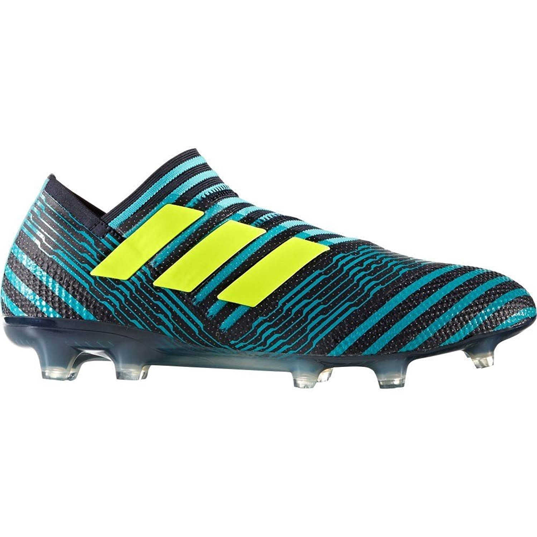 (アディダス) adidas メンズ サッカー シューズ靴 adidas Nemeziz 17+ 360 Agility AG Soccer Cleats [並行輸入品] B077XYVJR5 10.5-Medium