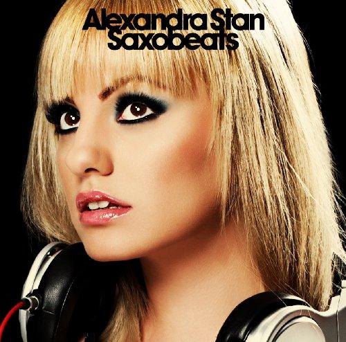 Alexandra Stan - Mr. Saxobeat - Radio Edit Lyrics - Lyrics2You