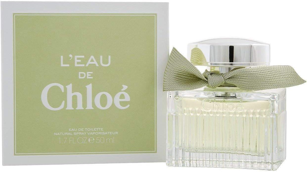 ingredientes perfume chloe