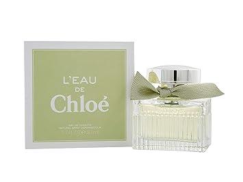 For De 50 Chloe Spray Her Ml Toilette L'eau Eau NX8nk0OPw