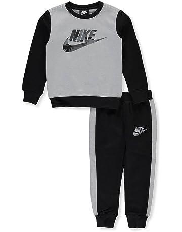 d2581dfbc Amazon.com  Tracksuits   Sweatsuits - Boys  Sports   Outdoors
