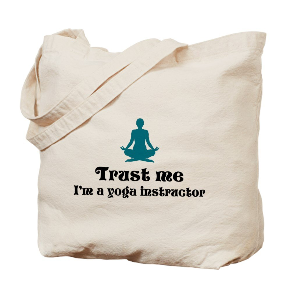 Bag for Yoga Instructor