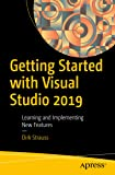 Getting Started with Visual Studio 2019: Learning