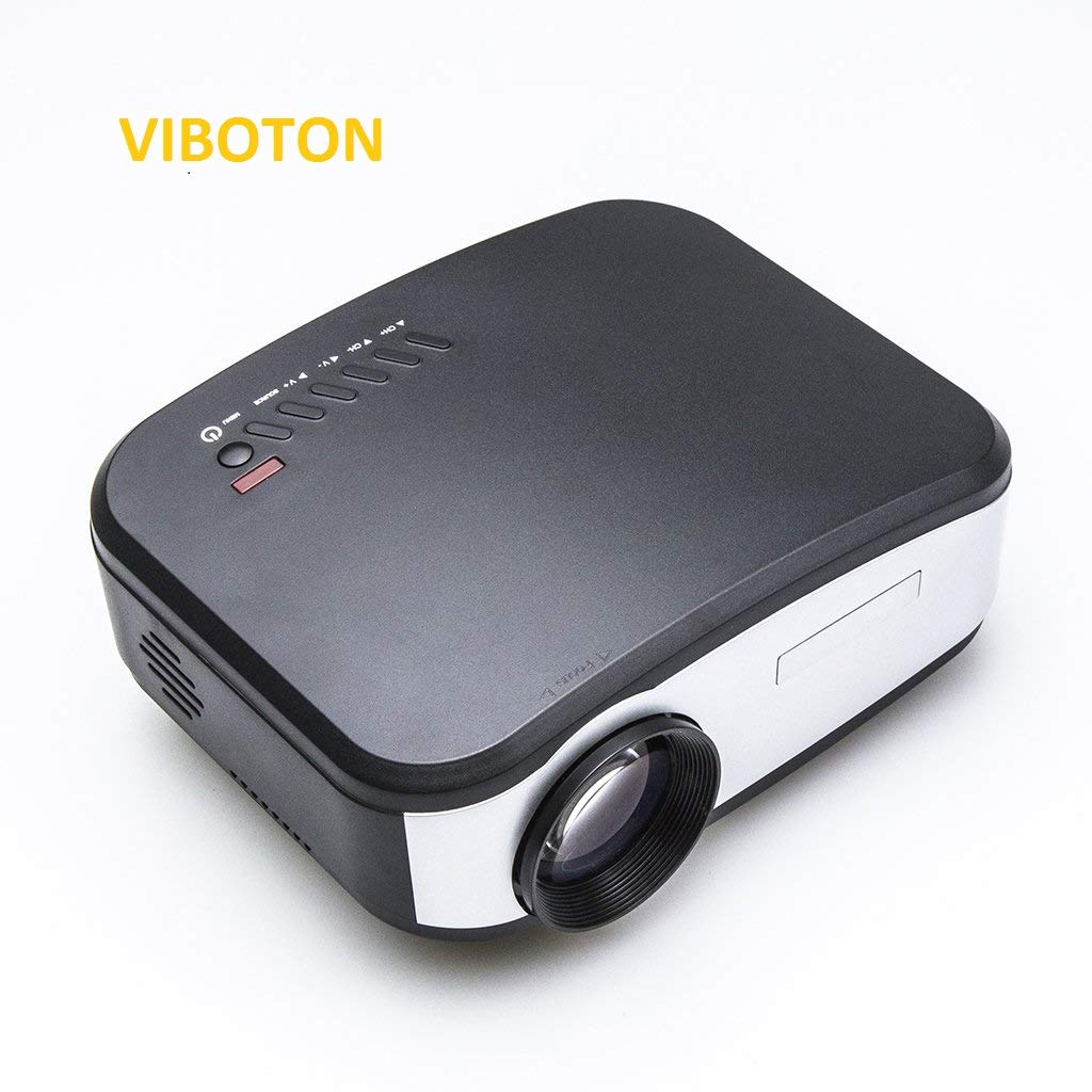 VIBOTON Cheer-Lux Mini Led Projector Review
