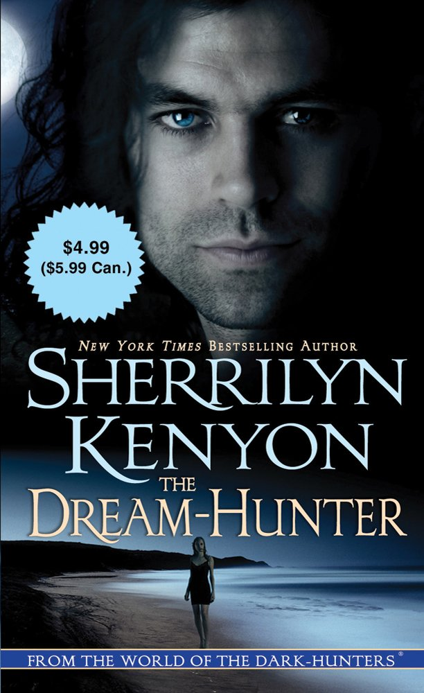 Download The Dream-Hunter (Dream-Hunter Novels) pdf