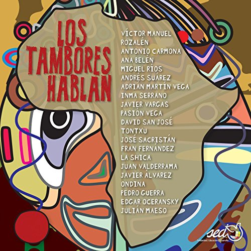 Stream or buy for $8.99 · Los Tambores Hablan