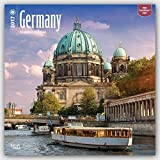 Germany 2017 Square (Multilingual Edition)