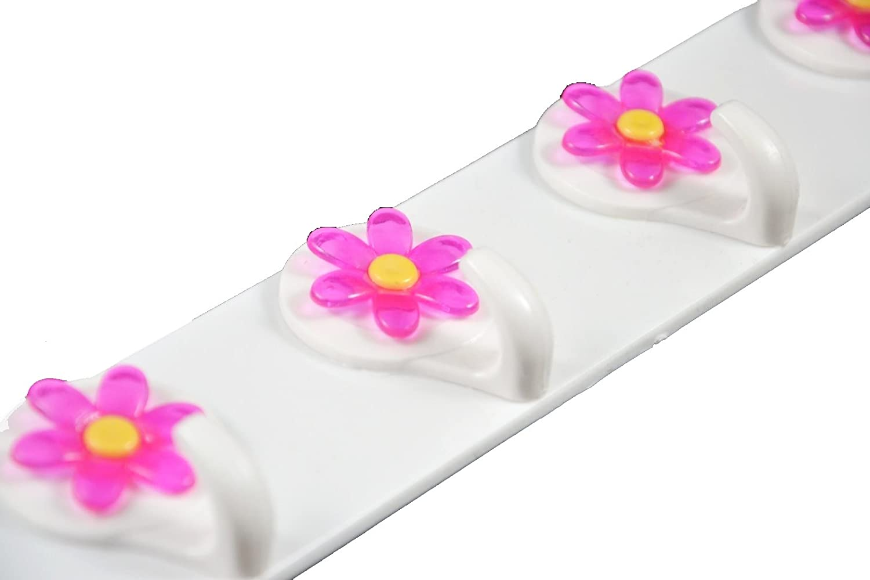 in plastica Gancio per asciugamani da cucina autoadesivo extra spessore