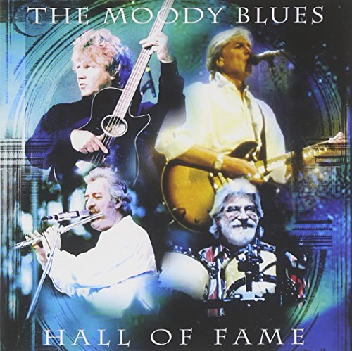 The Moody Blues - Hall Of Fame Live At The Royal Albert Hall 2000 - Zortam Music