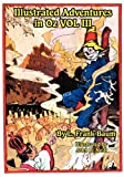 Illustrated Adventures in Oz, L. Frank Baum, 1617204994